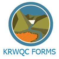 KRWQC forms link